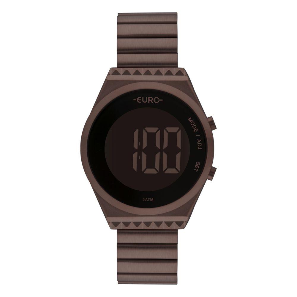 Relógio Feminino Euro Fashion Fit EUBJT016AF/4M