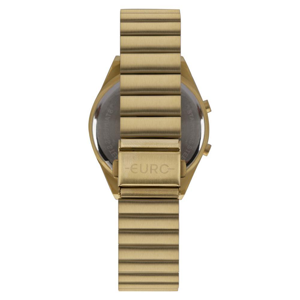 Relógio Feminino Euro Fit Slim EUBJT016AA/4D
