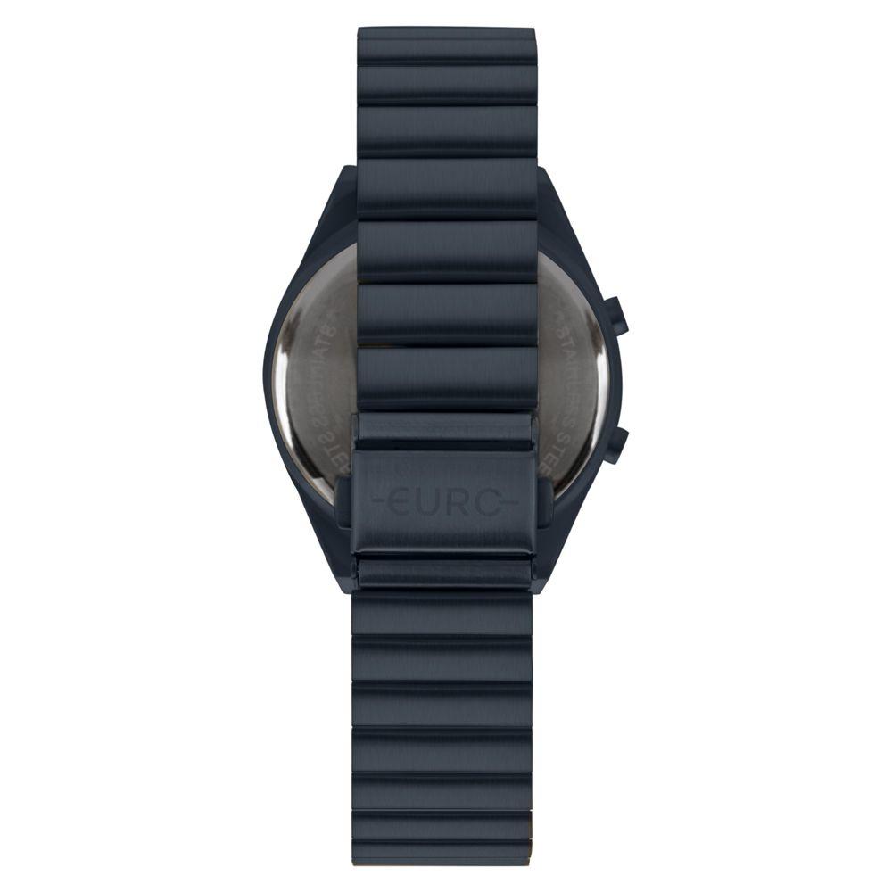 Relógio Feminino Euro Fit Slim EUBJT016AE/4A