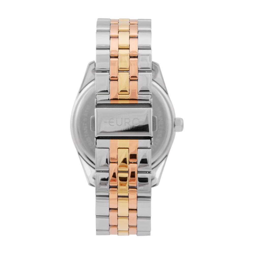 Relógio Feminino Euro Max Colors EU2036YPN/5C