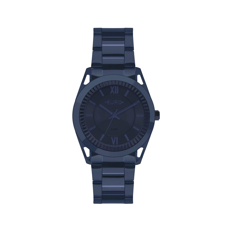 Relógio Feminino Euro Metal Frame EU2035YPQ/4A