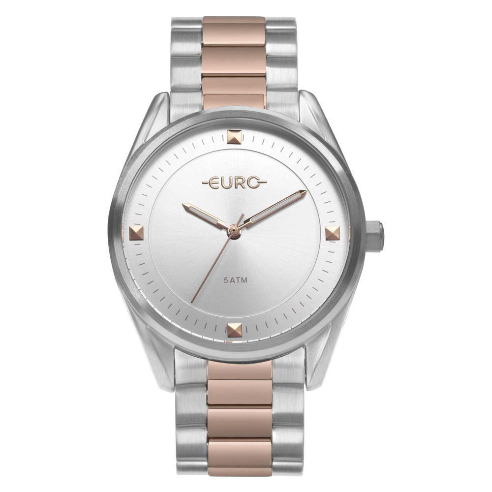Relógio Feminino Euro Minimal Shine EU2036YOB/5K