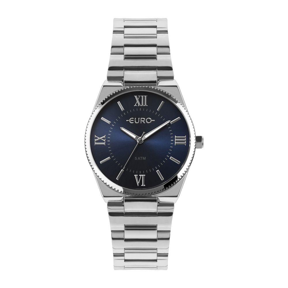 Relógio Feminino Euro New Basic EU2035YQT/3A