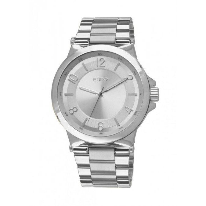 Relógio Feminino Euro Videle EU2036AK/3K