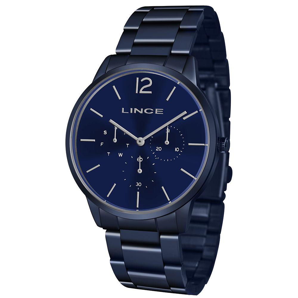 Relógio Feminino Lince Urban LMAJ087L-D2DX