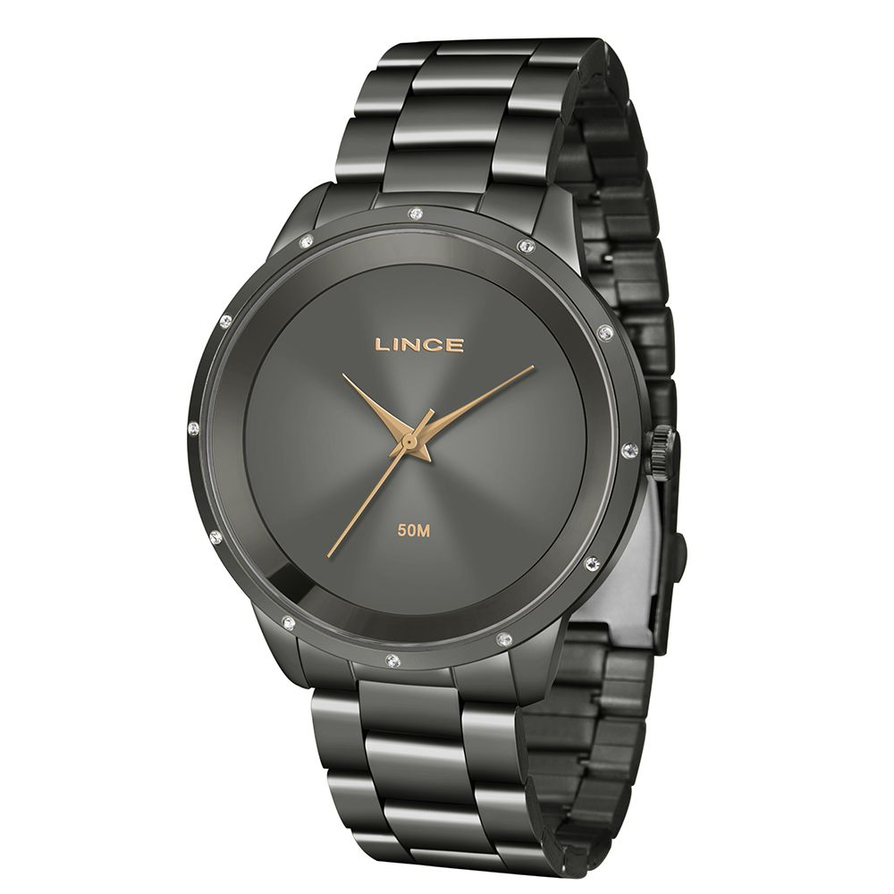 Relógio Feminino Lince Urban LRY619L-G1GX