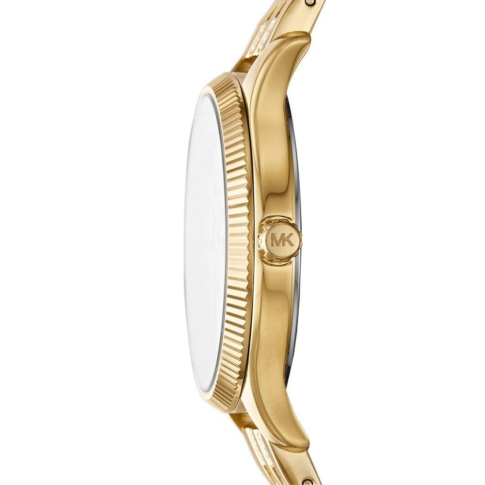 Relógio Feminino Michael Kors Lexington Dourado MK6739/1DN