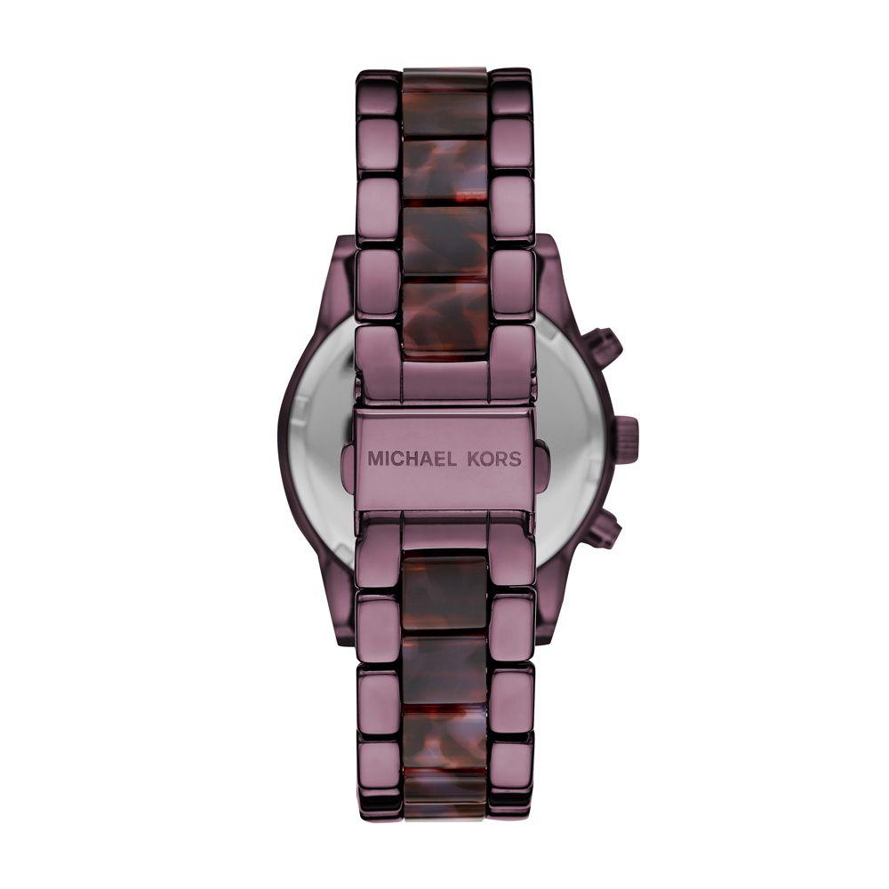 Relógio Feminino Michael Kors Ritz Violeta MK6720/1NN