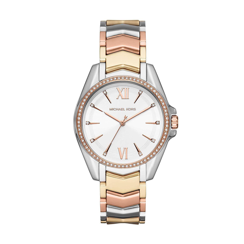 Relógio Feminino Michael Kors Whitney Rosê MK6686/1KN