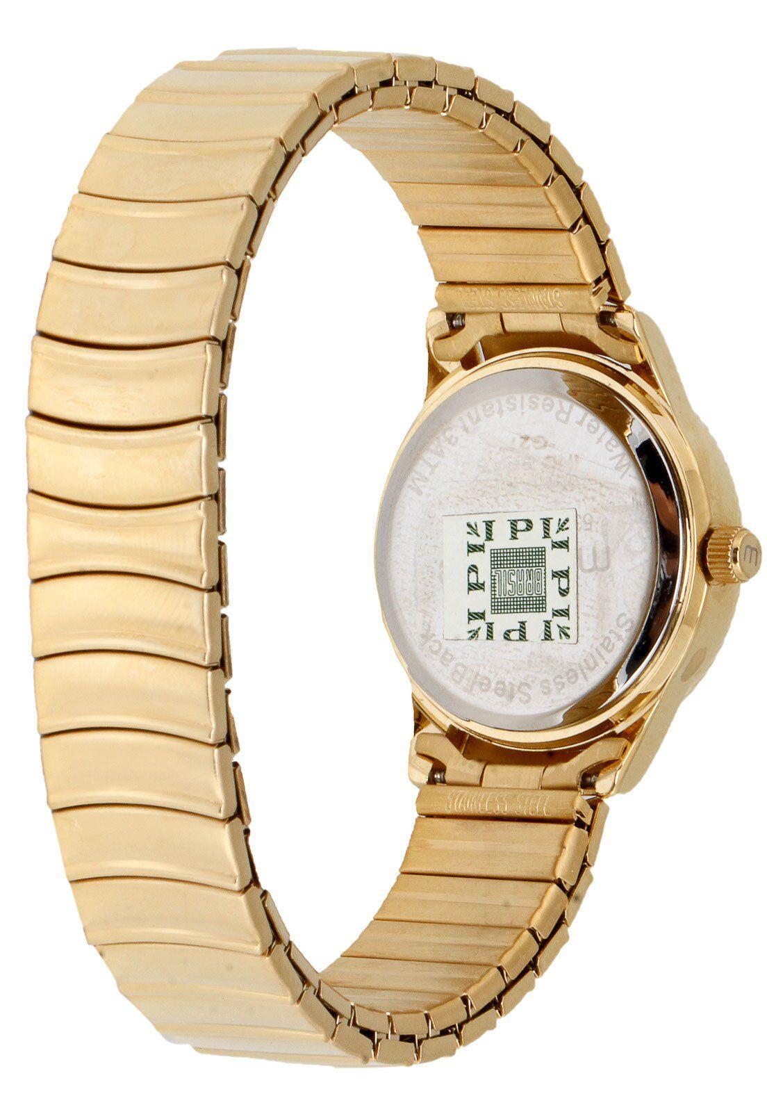 Relógio Feminino Mondaine 53542LPMVDE1