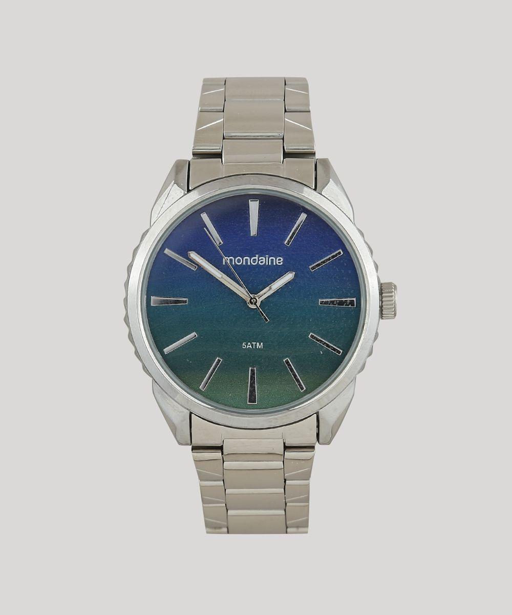 Relógio Feminino Mondaine 53716L0MVNE2