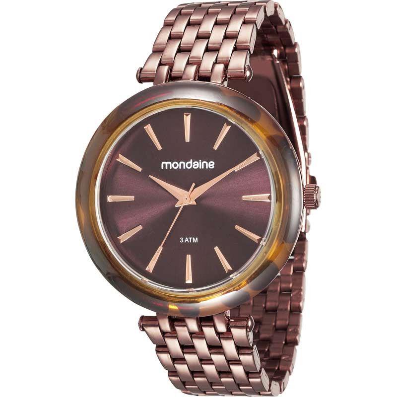Relógio Feminino Mondaine 76559LPMVME5