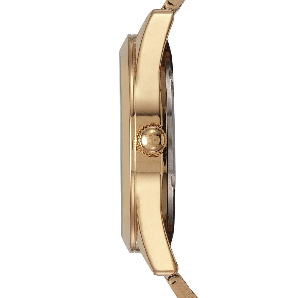 Relógio Feminino Mondaine Madreperola 53671LPMVDE1