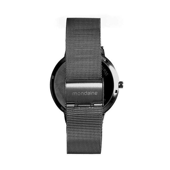 Relógio Feminino Mondaine Malha de Aço 53592GPMGPE4