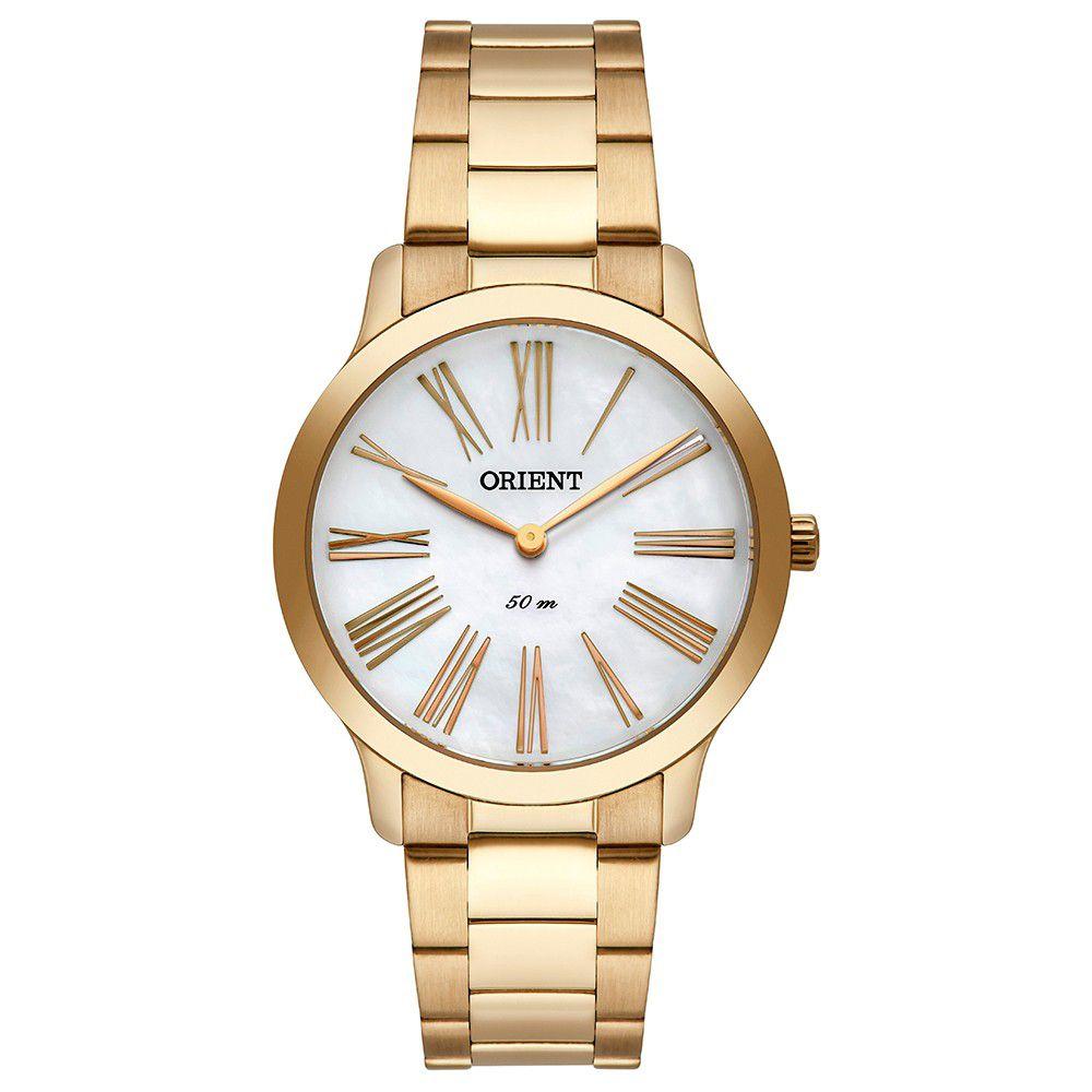 Relógio Feminino Orient Eternal FGSS0134-B3KX