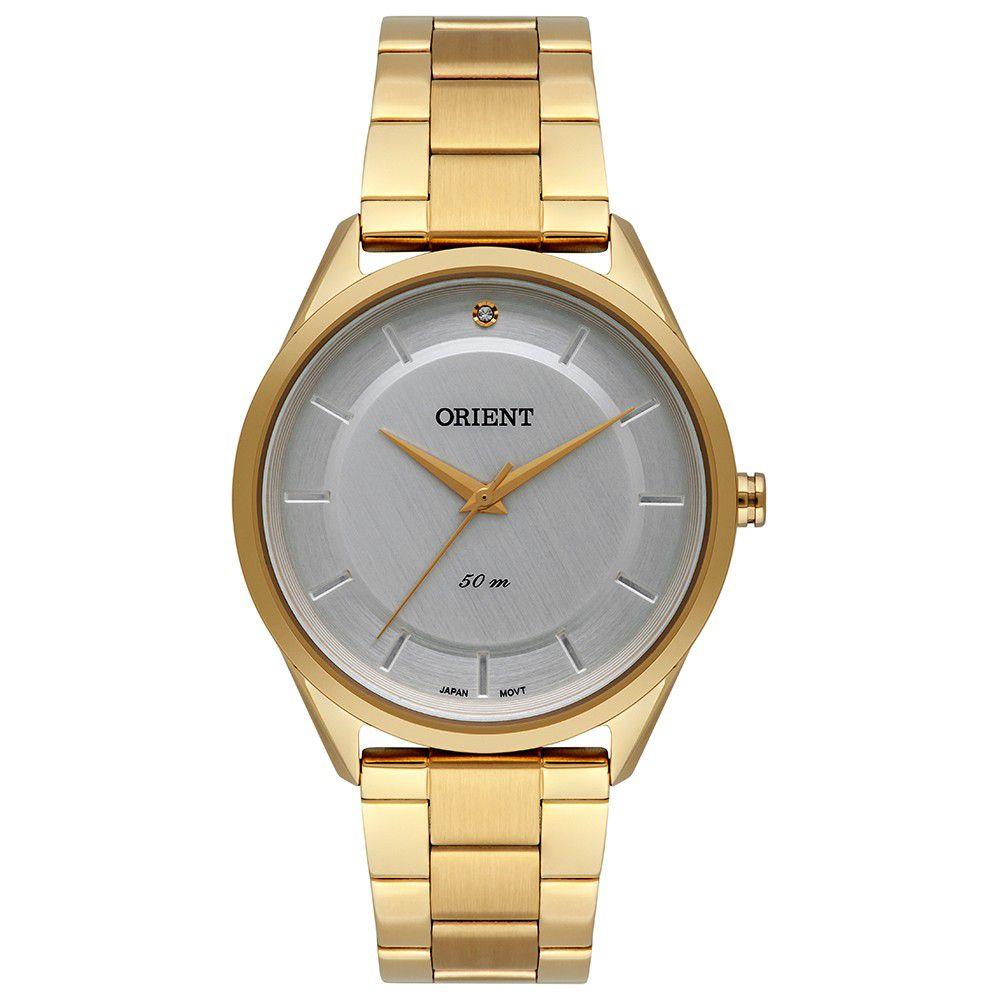 Relógio Feminino Orient Eternal FGSS0139-S1KX
