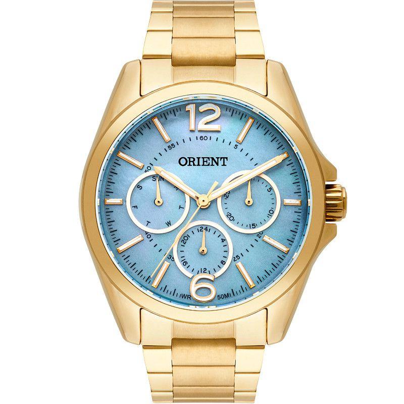 Relógio Feminino Orient Eternal FGSSM054-G2KX