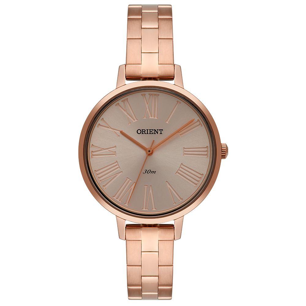 Relógio Feminino Orient Eternal FRSS0051-R3RX