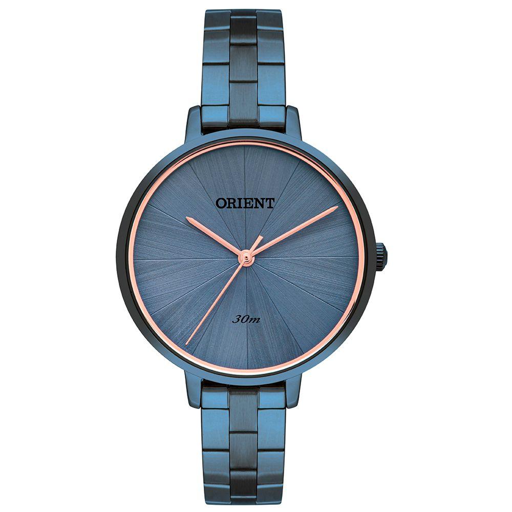 Relógio Feminino Orient Eternal FTSS0095-D1DX