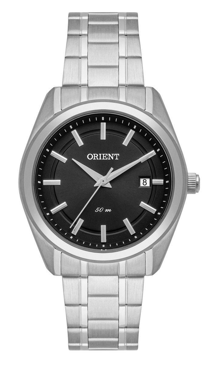Relógio Feminino Orient Eternal Prata FBSS1143-G1SX