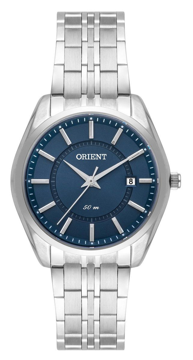 Relógio Feminino Orient Eternal Prata FBSS1144-D1SX