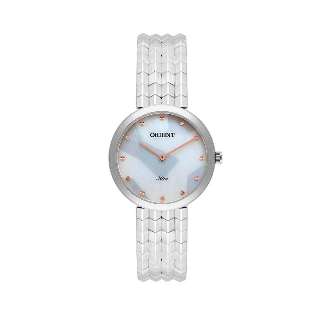 Relógio Feminino Orient FBSS0066-B1SX