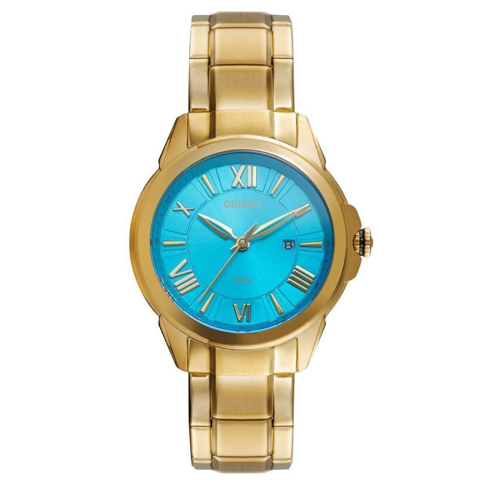 Relógio Feminino Orient Unique FGSS1100-F3KX