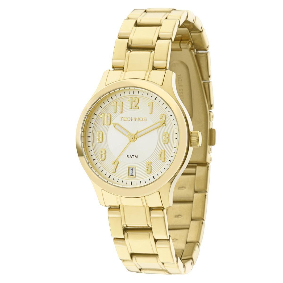 Relógio Feminino Technos 2115KOJ/40