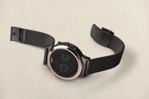 Relógio Feminino Technos Curvas Bicolor 9T33AB/4P