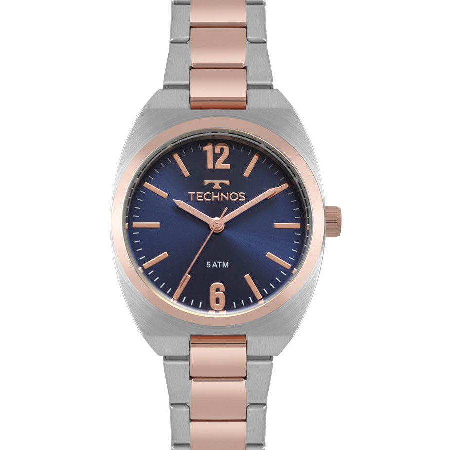 Relógio Feminino Technos Elegance Boutique 2035MPB/5A