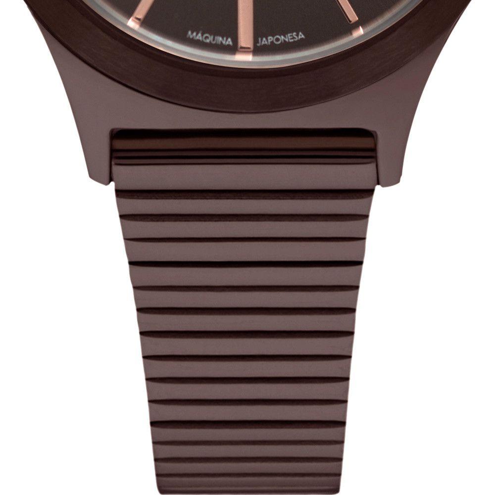 Relógio Feminino Technos Elegance Boutique 2035MQH/4M