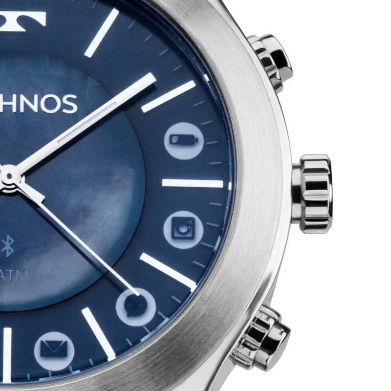 Relógio Feminino Technos Elegance Connect 753AF/1A