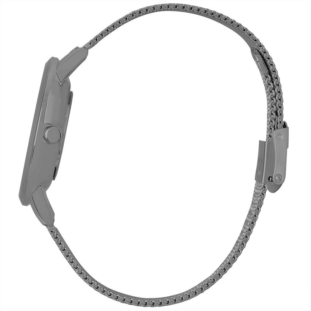 Relógio Feminino Technos Elegance Crystal 2035MQC/5A
