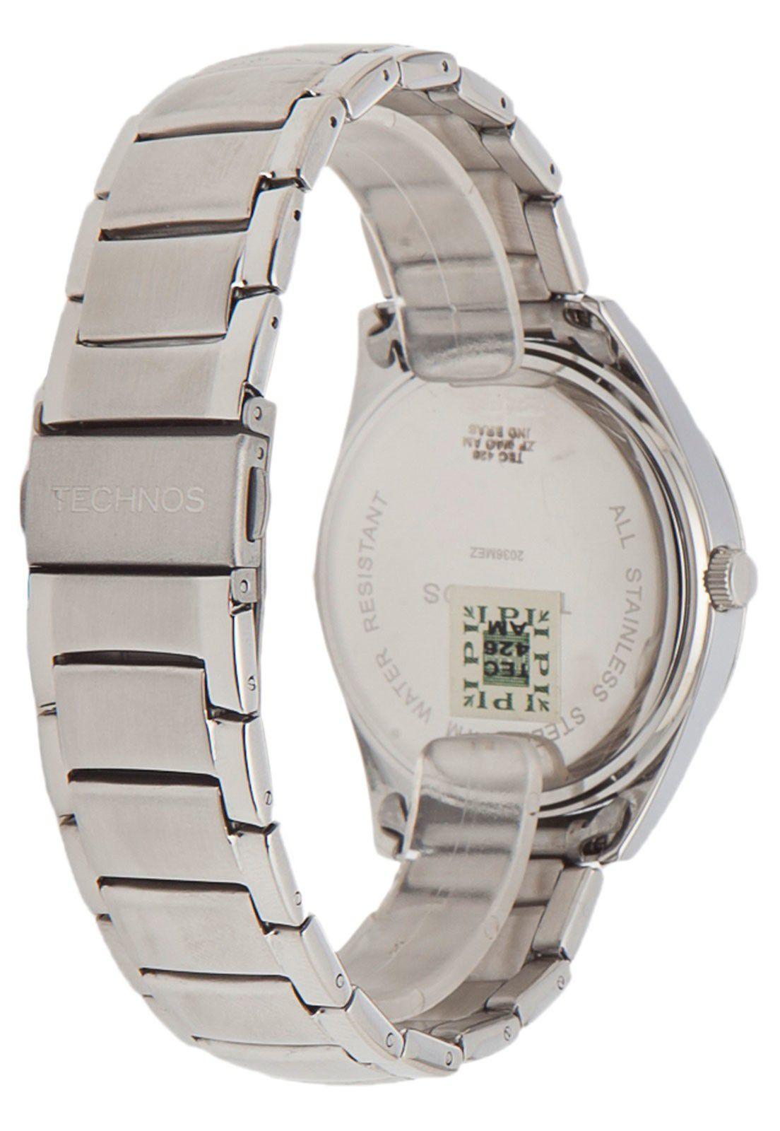 Relógio Feminino Technos Elegance St. Moritz 2036MEZ/1M