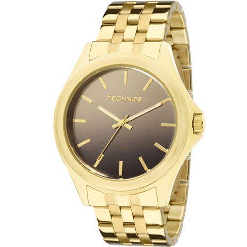 Relógio Feminino Technos Fashion Trend 2035MCU/4P