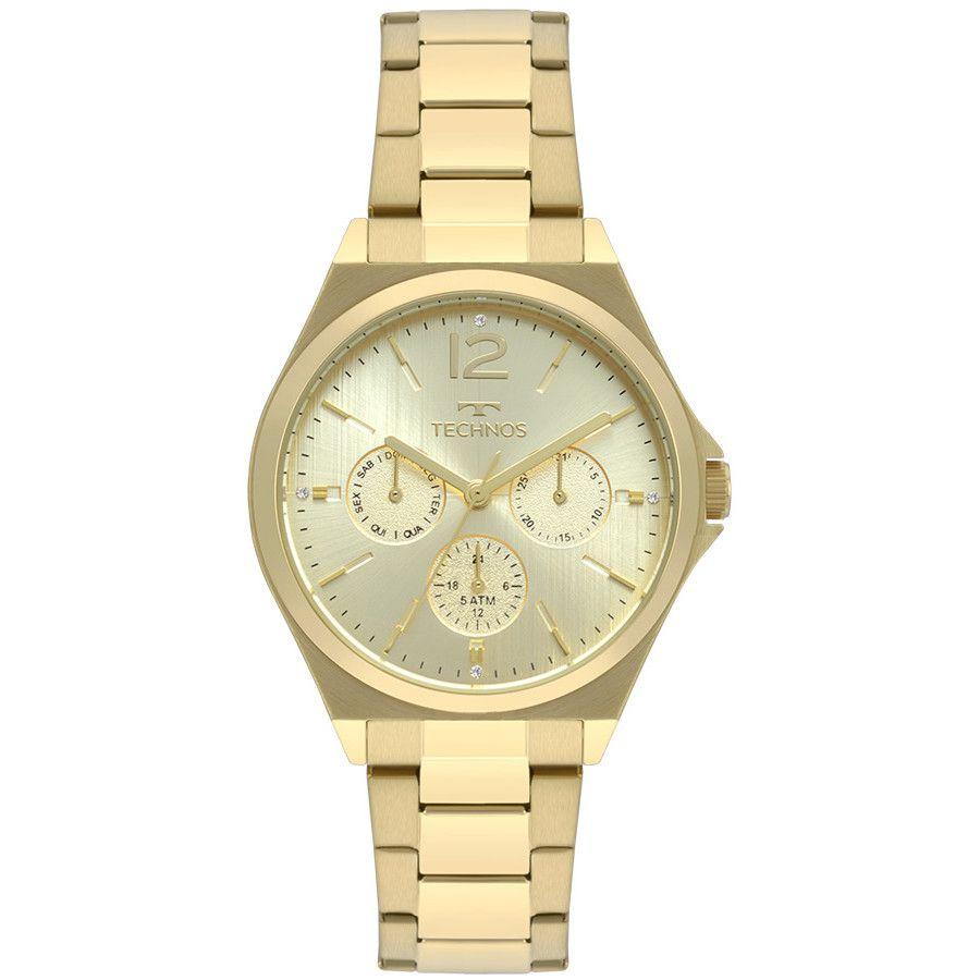 Relógio Feminino Technos Fashion Trend 6P29AKC/4X