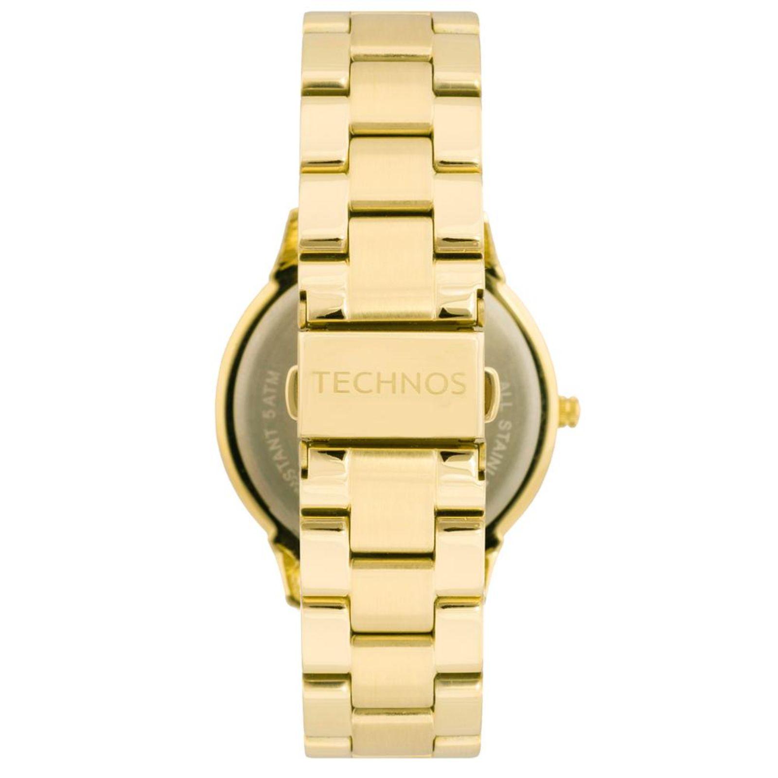 Relógio Feminino Technos Fashion Unique Y121E5DF/4X