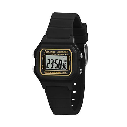 Relógio Feminino X Games Kids XKPPD075-BXPX