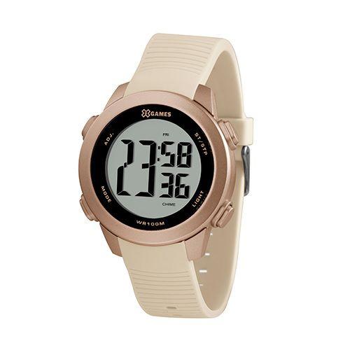 Relógio Feminino X Games Xport XFPPD081-BXIX