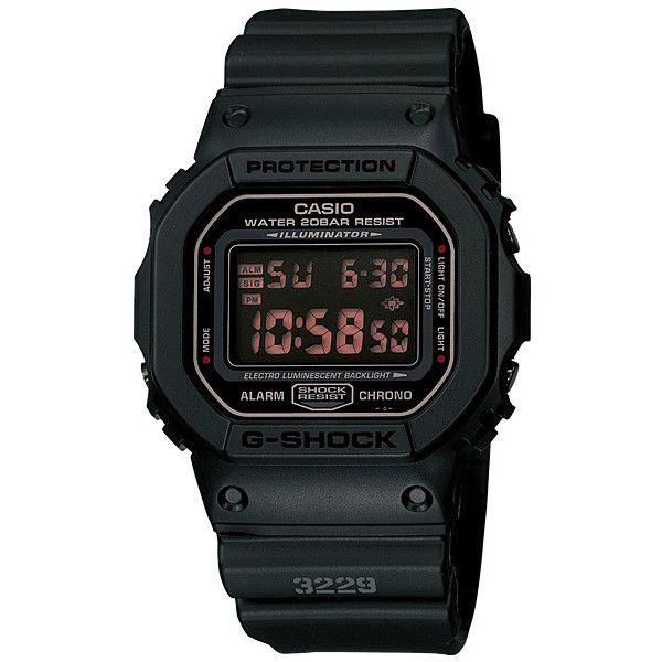 Relógio Masculino Casio G-Shock DW-5600MS-1DR