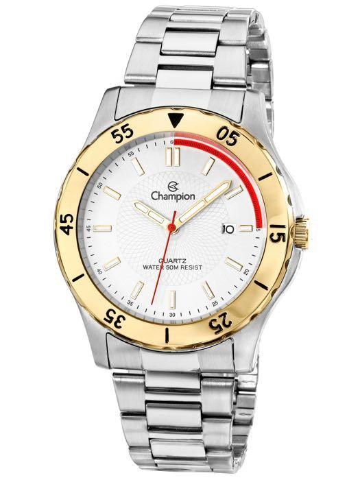 Relógio Masculino Champion CA30150B