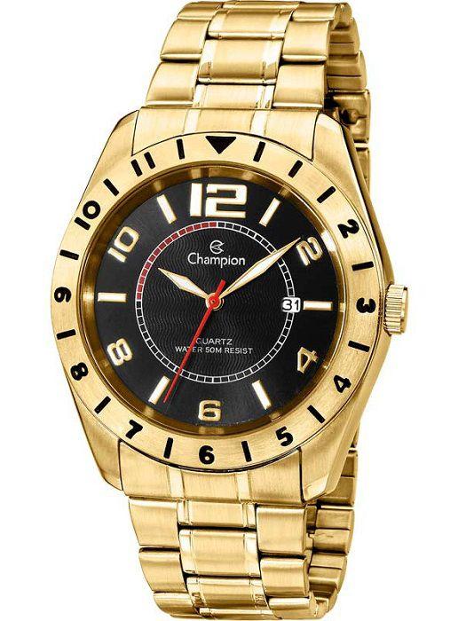 Relógio Masculino Champion CA30187X
