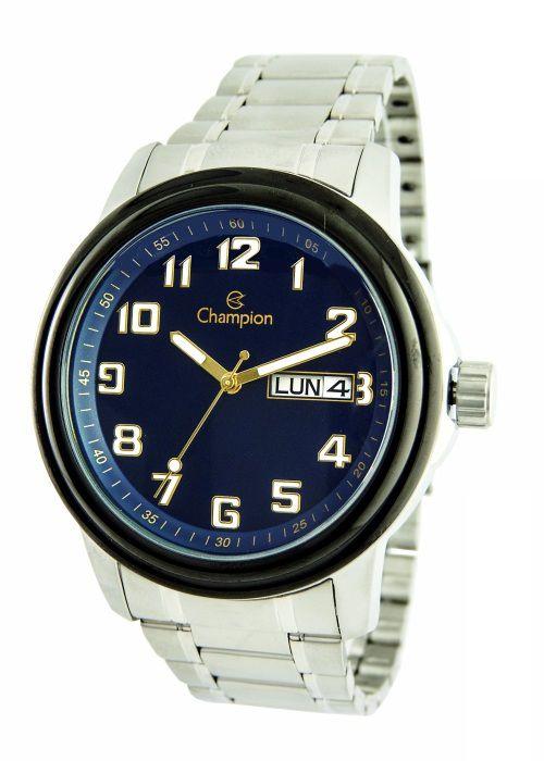 Relógio Masculino Champion CA30927F