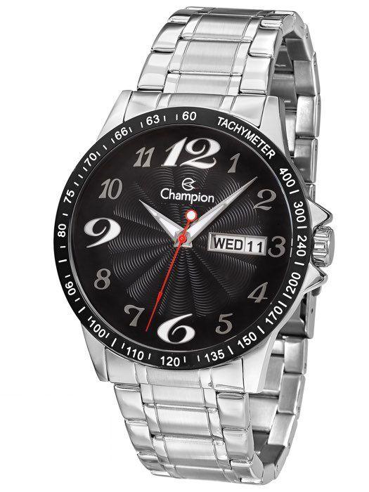 Relógio Masculino Champion CA31159T