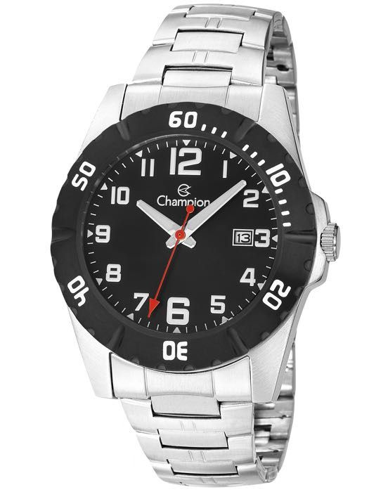 Relógio Masculino Champion CA31300T