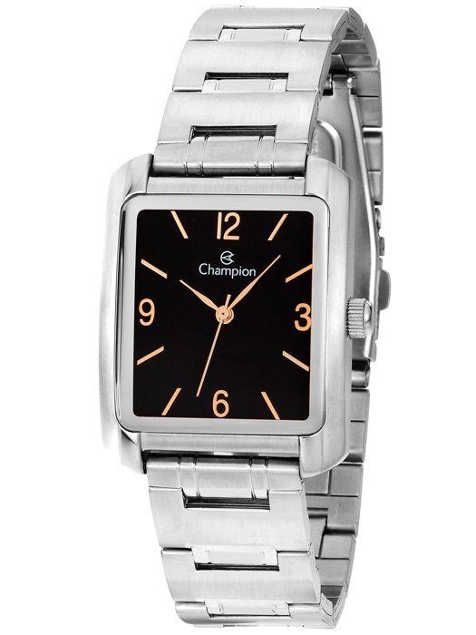 Relógio Masculino Champion CH22466C