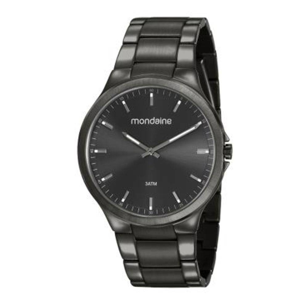 Relógio Masculino Mondaine 53714GPMVSA2