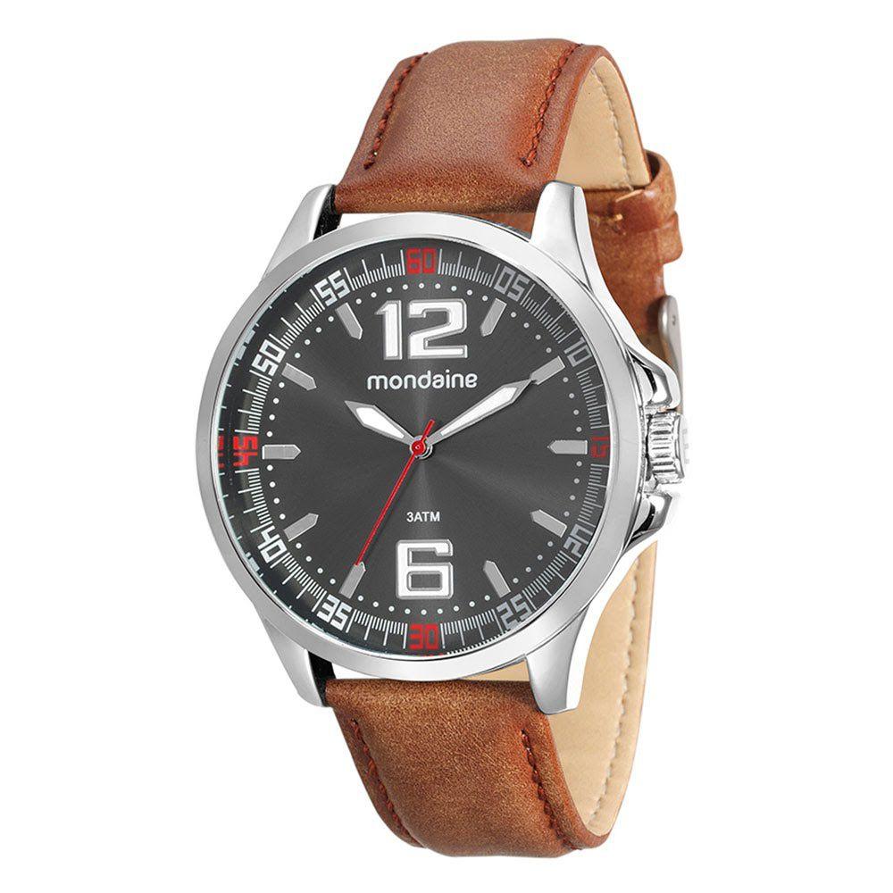Relógio Masculino Mondaine 76672G0MVNH1
