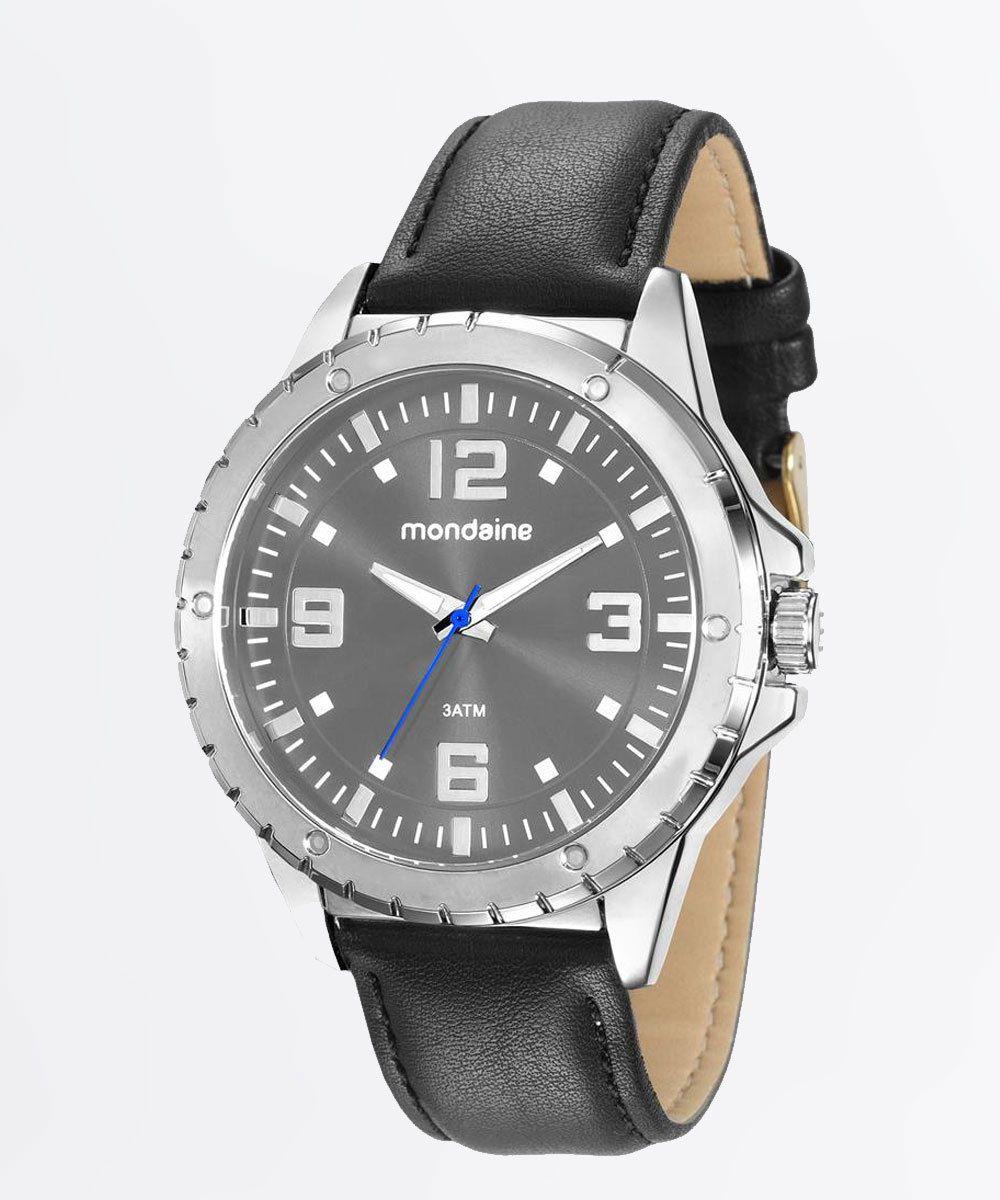 Relógio Masculino Mondaine 76675G0MVNH1