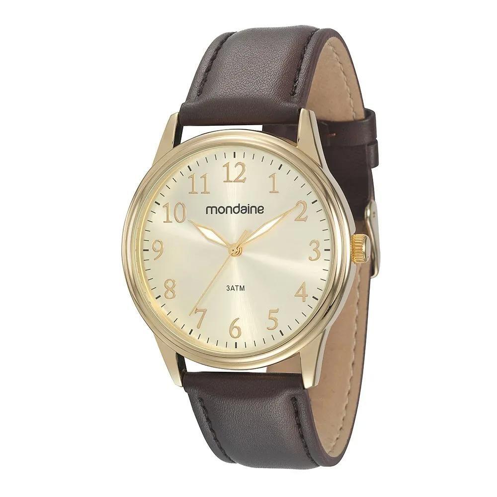 Relógio Masculino Mondaine 83284GPMVDH2